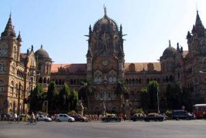 GM_Chhatrapati Shivaji Terminus (CST), formerly Victoria Terminus (VT)