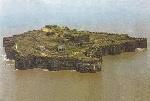GM_Murud Janjira Fort Maharashtra S