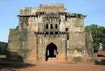 GM_Panhala Fort Maharashtra S